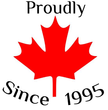 Proudly serving the Canadian Investor Community since 1995